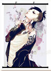 Anime Tokyo Ghoul Home Decor Poster Wall Scroll 20x30CM