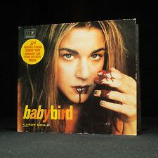 Babybird - Caramelle Bambina EP1 - musica cd EP