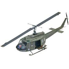 Revell Inc [RMX] 1:32 UH-1D Huey Gunship Plastic Model Kit RMX855536 85-5536