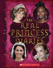 The Real Princess Diaries by Norwich, Grace
