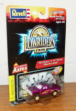 "Revell Low Riders Die Cast 1990 Chevy S-10 Pickup ""Electra-Slide"" 1/64"