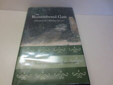 The Remembered Gate Memoirs by Alabama Writers signed by authors hardcover