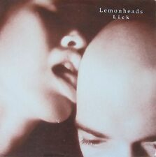 Lemonheads - Lick (Taang-Records Red Label USA/Canada Vinyl-LP 1988)