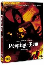 Peeping Tom (1960) Karlheinz Böhm, Anna Massey DVD *NEW