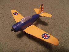 Built 1/72: American NORTH-AMERICAN BT-9 Trainer Aircraft