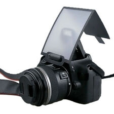 New Universal Soft Screen Pop-Up Flash Diffuser For Camera