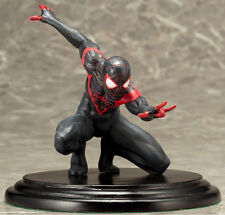 KotoBukiya Marvel Ultimate Spider Man Artfx+ Statue Figure NEW AUTHENTIC