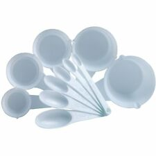 11pc Measuring Spoon and cup set - 0204