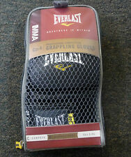 Everlast 7671LXL 4 oz PROFESSIONAL MMA COMPETITION GRAPPLING Gloves -size L/XL