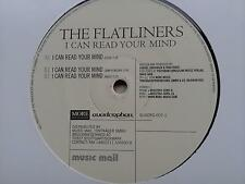 The Flatliners - I can read your Mind