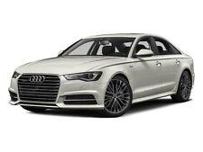 Audi: A6 2.0T Premium