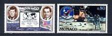 MONACO - 1970 - Il primo uomo sulla luna