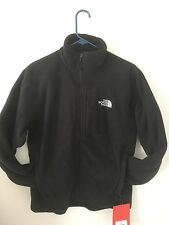 NWT THE NORTH FACE MENS RADICAL FULL ZIP TNF BLACK FLEECE JACKET M NWT