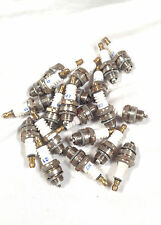 upgraded spark plug lot of 20 for 50cc 80cc 2-stroke gas motor bike engine