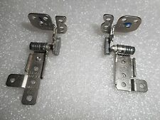 BRAND NEW DELL INSPIRON 1464 1000 SERIES LEFT AND RIGHT HINGE SET N7JCK 11K8J