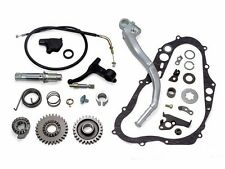 NEW SUZUKI DRZ400E COMPLETE KICK START KICKSTART KIT DRZ400 DRZ 400 26300-29815