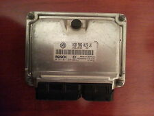 TUNED !!! VW POLO ECU 1.9TDI 101 ATD 038906019JK IMMO OFF PLUG&PLAY