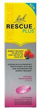 Nelson Bach Rescue Plus Effervescent Tablets (15)
