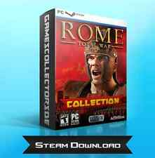 Rome: Total War Collection - [PC] - [Steam Geschenk / Gift]