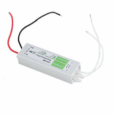 IP67 Waterproof LED Driver Power Supply Transformer 240V DC 12V - 15W