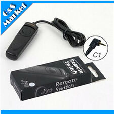 New Shutter Release For Canon EOS 60D