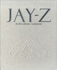 JAY-Z-THE HITS COLLECT(EX) CD NEW