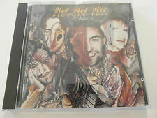 Wet Wet Wet - Picture This -  (CD Album 1995) Used very good