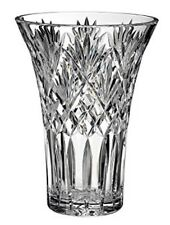 "New In Box, Waterford Crystal Cassidy 10"" Vase. 40002636."