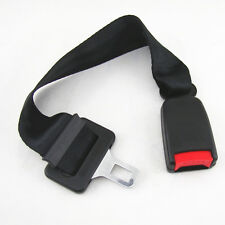 Offroad Click-In Adjustable Car Seat Belt Buckle ExtenderAdjuster TypeA,E4 Safe