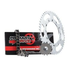 Primary Drive Steel Sprocket & O-Ring Chain Kit Fits: HONDA CRF250X 2004-2015