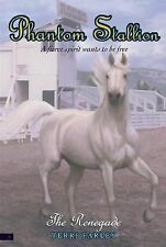 $3.85 FREE SHIP! The Renegade (Phantom Stallion #4) Terri Farley L@@k!
