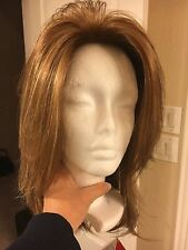 "NIB - Rene of Paris "" Laine"" WIG - Color (Maple Sugar)"