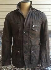 Ralph Lauren Black Label Mens Camo Slim Military Sportcoat Blazer ...