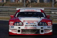 717040 No 57 Toyota Supra A4 Photo Print