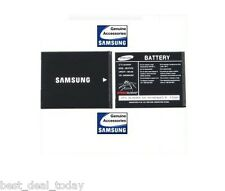 OEM Samsung Standard Battery For Omnia 2 I920 Verizon