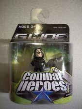 2009 GI Joe Combat Heroes Baroness