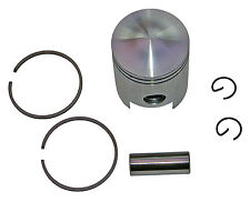 Aprilia RS50 piston kit +0.20mm o/s (99-05) bore size 40.50mm, AM6 engine