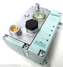 Siemens IM154-1 DP ET 200Pro Profibus Interface Connection w/6ES7 194-4AD00-0AA0