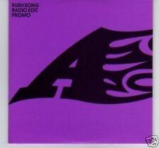 (C512) A, Rush Song - DJ CD