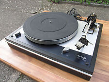 THORENS TD 160 e (with automatic lift up) in top condition