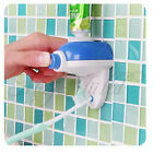 Touch Automatic Auto Squeeze Out Toothpaste Dispenser E