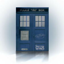 Doctor Who - Limited Edition Art Print Box Set Signed by Colin Baker