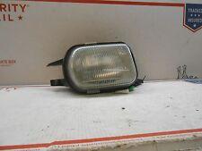 2002 Mercedes C class LEFT Fog light lamp 2158200556 ic#59400  QB0562