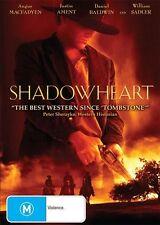Shadowheart (DVD, 2011)