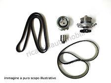 Kit Distribuzione+Pompa Acqua+Cinghia Servizi Ford Focus 2.0 TDCi  Berlina