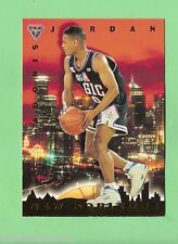 1994 FUTERA AUSTRALIAN BASKETBALL NEW HORIZON CARD HZ5 ADONIS JORDON #2944