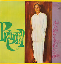 PRADEEP -  HINDI FILM HITS OF A GREAT POET AND SINGER (1971 VINYL LP)