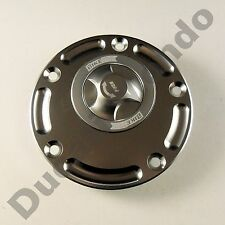 Billet Quick Release race fuel tank cap for Ducati 748 916 996 998 Monster