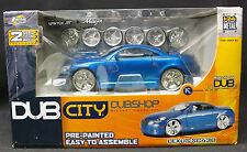 Jada Toys 1:24 Lexus SC430 Model Modified tuner car New Boxed