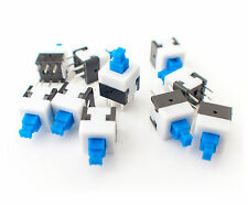 10x Boton Interruptor 7x7mm PUSH BOTTON SWITCH Electronica, Arduino, raspberrypi